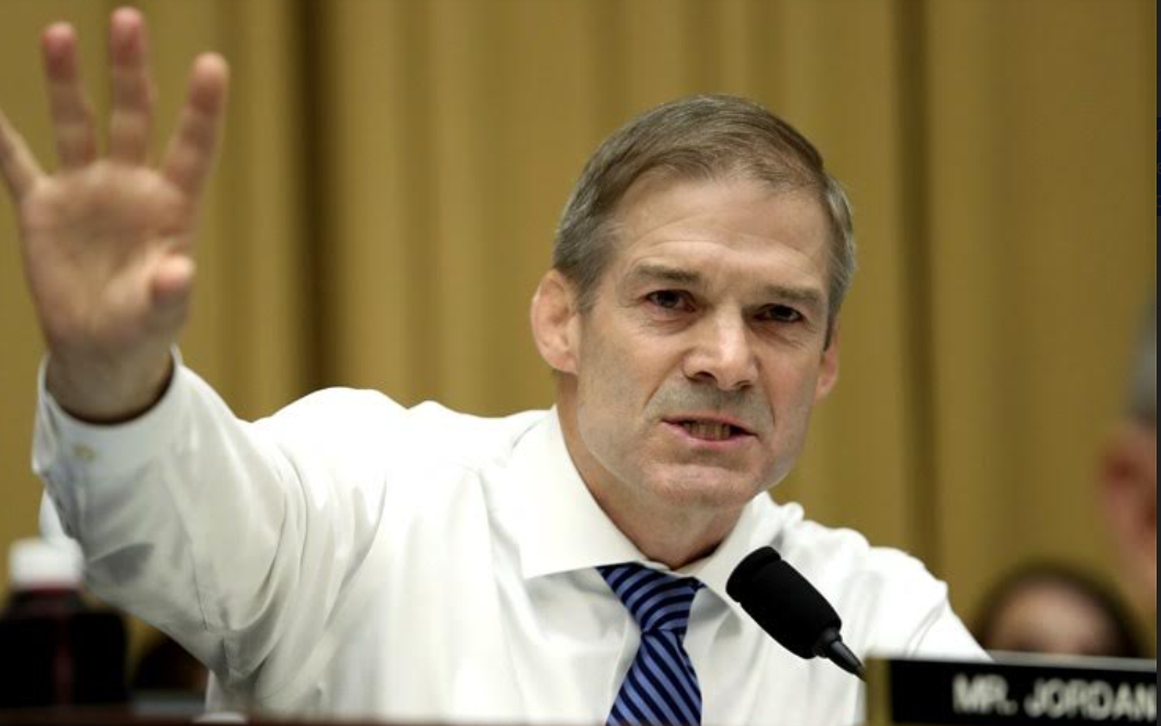BUSTED: Jim Jordan's Campaign Under Investigation For $3 Million Unreported Funds